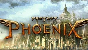 Project Phoenix añade recompensas por financiación mediante PayPal