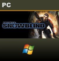 Project: Snowblind PC