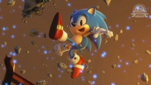 Anunciado Project Sonic 2017 para PC, PlayStation 4, Xbox One y Nintendo NX