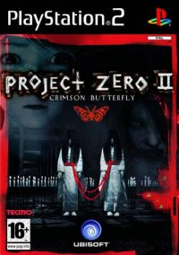 Project Zero 2 Playstation 2