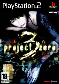 Project Zero 3: The Tormented Playstation 2