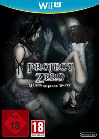 Project Zero: Maiden of Black Water Wii U