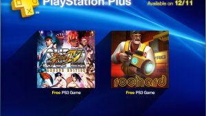 Super Street Fighter IV: Arcade Edition gratis con Playstation Plus
