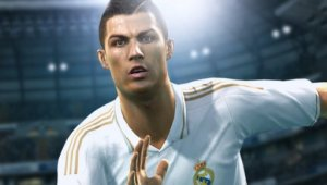 'Pro Evolution Soccer 2014' utilizará el motor grafico Fox Engine