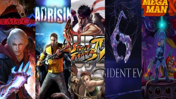 [Rumor] EB Games pone a la venta Capcom Essentials