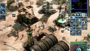 EA anuncia ¿accidentalmente? Command & Conquer 4