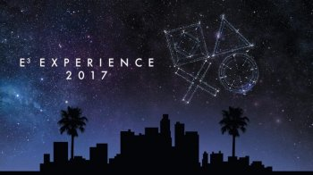 La conferencia pre E3 2017 de PlayStation se emitirá en cines