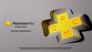 PlayStation Plus Collection: Juega a los grandes exclusivos de PS4 en el lanzamiento de PS5