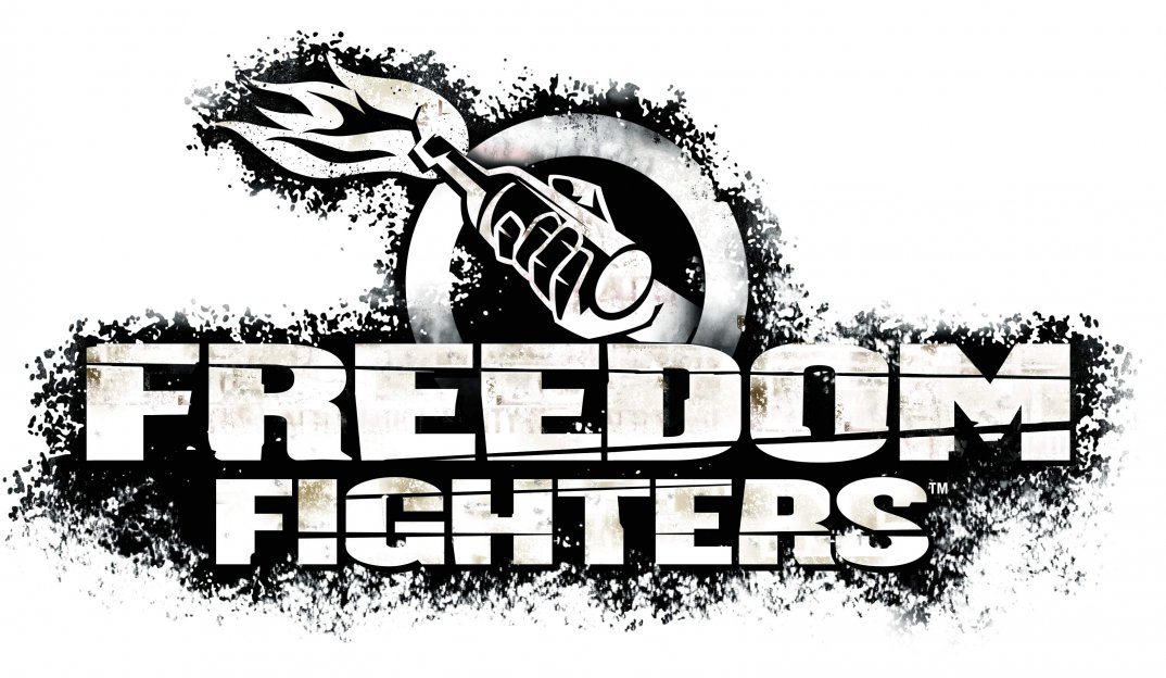 Logo Freedom Fighters