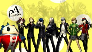 Anunciado Persona 4 The Ultimate In Mayonaka Arena; Persona 5 en desarrollo