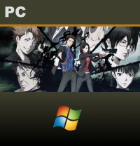 Psycho-Pass: Mandatory Happiness PC
