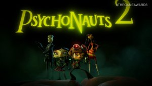 Psychonauts 2 anuncia proceso de crowdfunding en The Game Awards