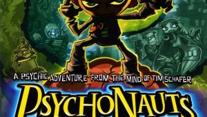 Psychonauts pone rumbo a PlayStation 4