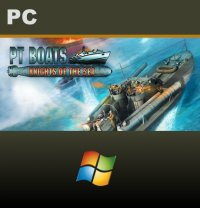 PT Boats: Knights of the Sea PC