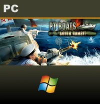PT Boats: South Gambit PC