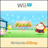 Pullblox World Wii U