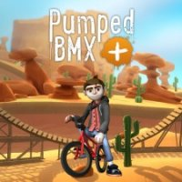 Pumped: BMX + PS Vita