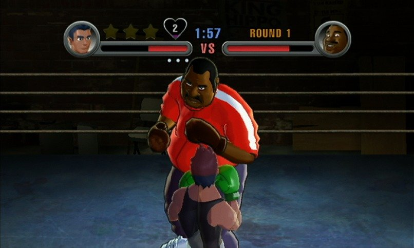 Punch-Out!! Wii