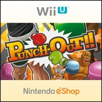 Punch-Out!! Wii Wii U