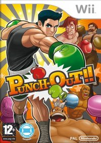 Punch-Out!! Wii Wii