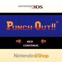Punch-Out!! Nintendo 3DS