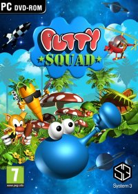 Putty Squad PC