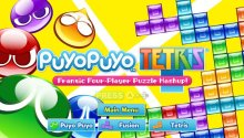 Análisis Puyo Puyo Tetris (PS4 Switch)