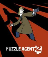 Puzzle Agent 2 PS3