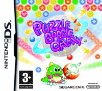 Puzzle Bobble Galaxy Nintendo DS