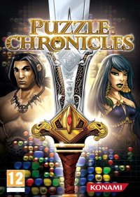 Puzzle Chronicles PS3