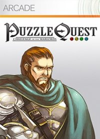 Puzzle Quest: Challenge of the Warlords Xbox 360