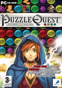 Puzzle Quest: Challenge of the Warlords PC