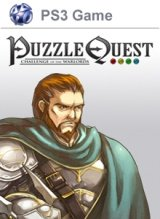 Puzzle Quest: Challenge of the Warlords PS3