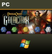 Puzzle Quest Galactrix PC