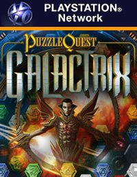 Puzzle Quest Galactrix PS3