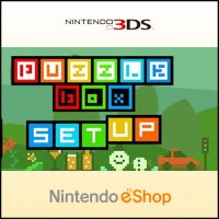 Puzzlebox Setup Nintendo 3DS