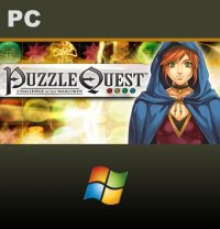 PuzzleQuest: Challenge of the Warlords PC