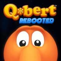 Q*Bert: Rebooted PS3