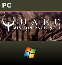 QUAKE Mission Pack 1: Scourge of Armagon PC