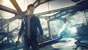 Quantum Break pone rumbo a Steam