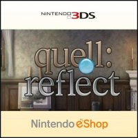 Quell Reflect Nintendo 3DS