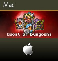 Quest of Dungeons Mac