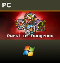 Quest of Dungeons PC