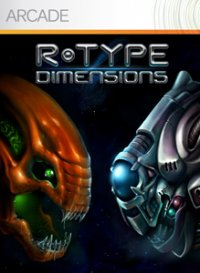 R-Type Dimensions Xbox 360