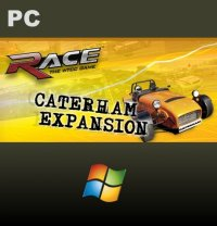 RACE: Caterham Expansion PC
