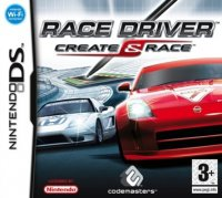 Race Driver Create & Race Nintendo DS