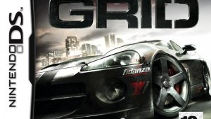 Race Driver: GRID retrasado