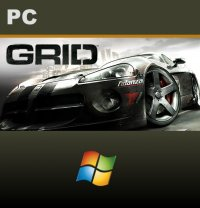 Race Driver: GRID PC