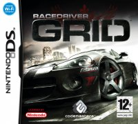 Race Driver: GRID Nintendo DS