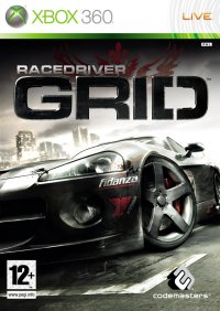 Race Driver: GRID Xbox 360